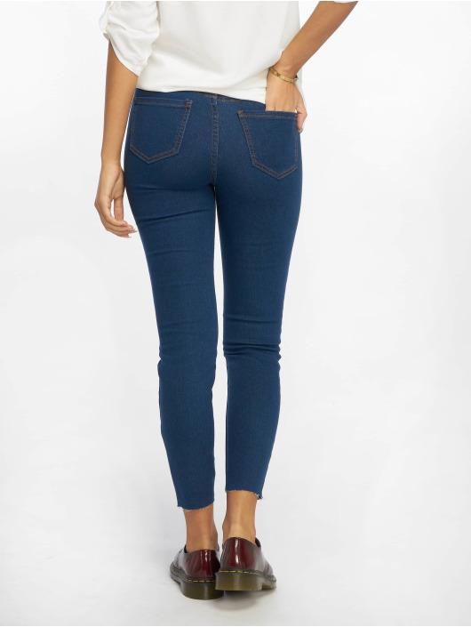 New Look Jean skinny AW18 15 bleu