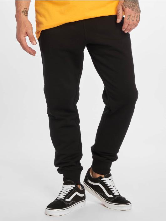 New Look Joggebukser Core svart