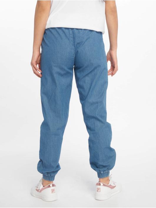 New Look Jogginghose Lightweight blau