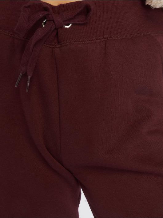 New Look Jogginghose Basic rot