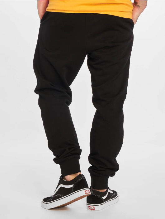 New Look Jogginghose Core schwarz