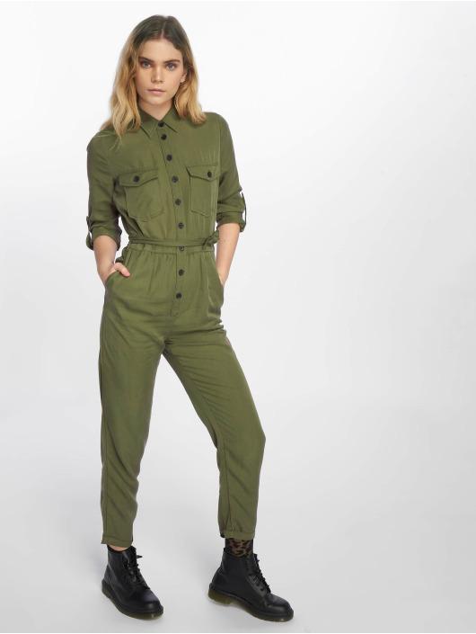 New Look jumpsuit F Tencel Boiler khaki