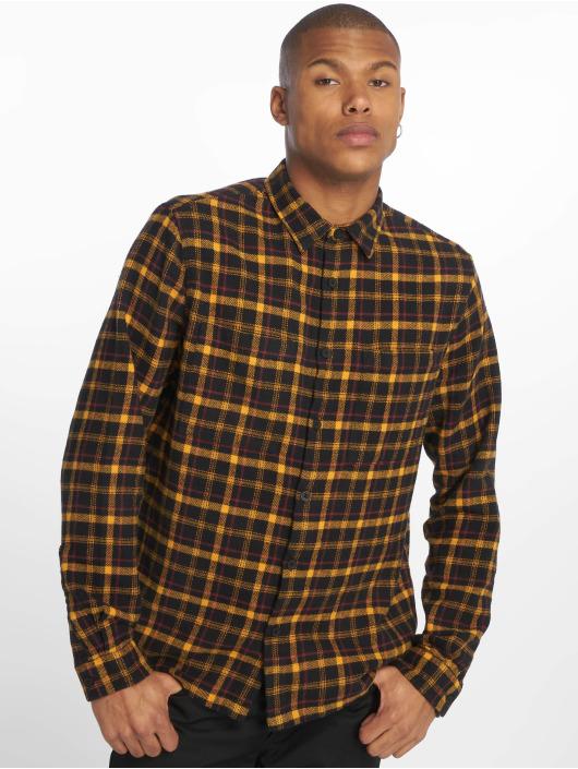 New Look Košele Two Pocket žltá
