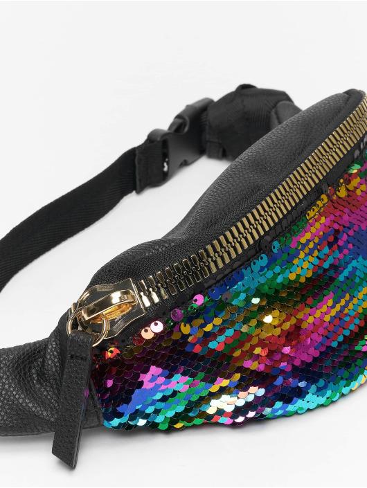 New Look Laukut ja treenikassit Rainbow Sequin Bum kirjava
