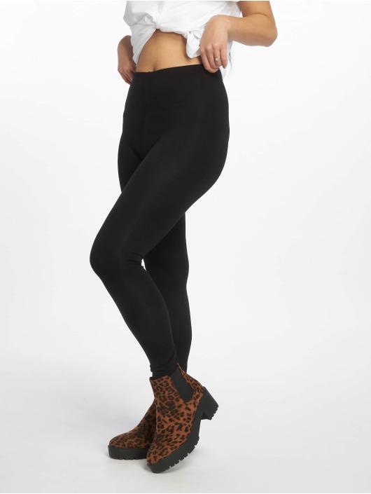 New Look Legging Classic schwarz