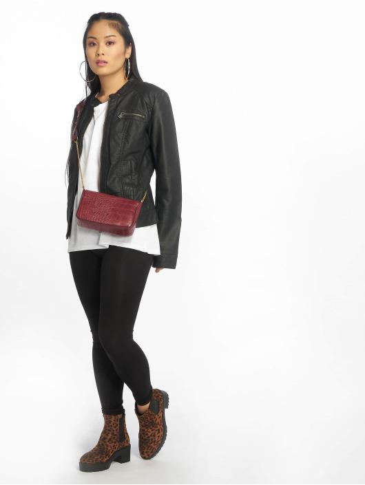 New Look Leggingsit/Treggingsit Classic musta