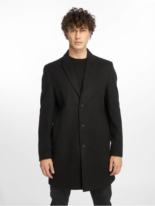 New Look Manteau Smart Over noir