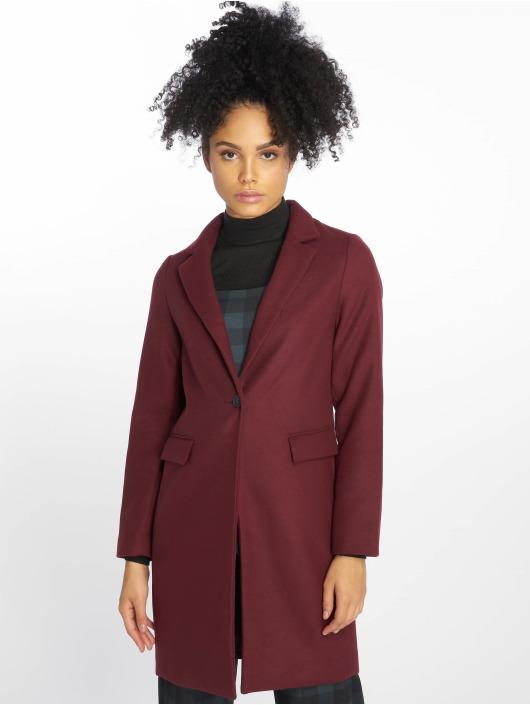 New Look Manteau OP AW18 LI rouge