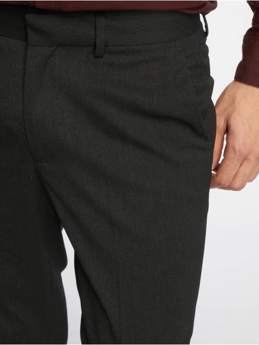 New Look Pantalon chino St gris
