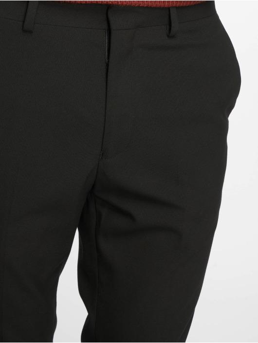 New Look Pantalon chino St noir