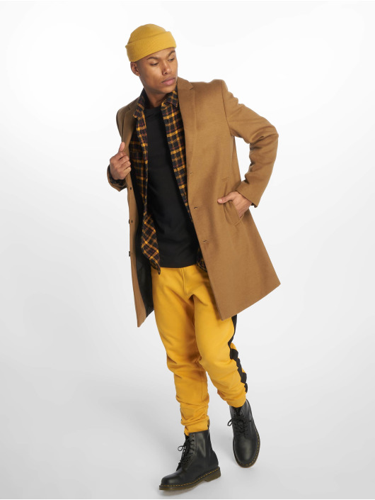New Look Parka Smart bruin