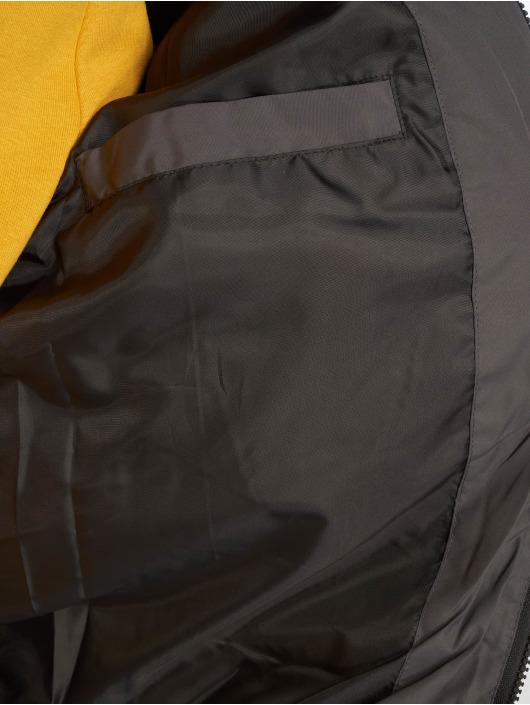 New Look Puffer Jacket Entry grau