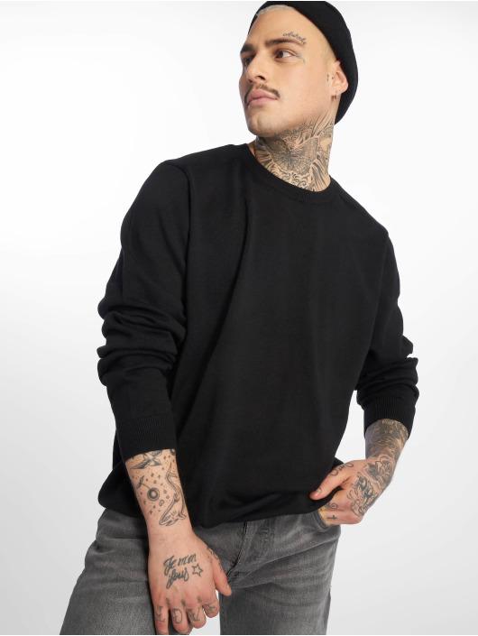 New Look Pullover UPSPEC black
