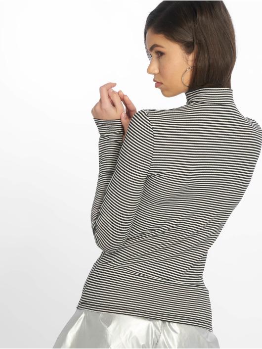 New Look Pullover Stripe black