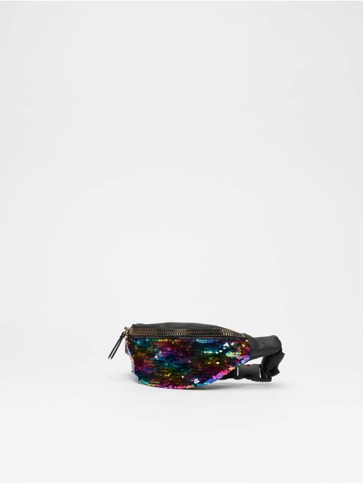 New Look Sac Rainbow Sequin Bum multicolore