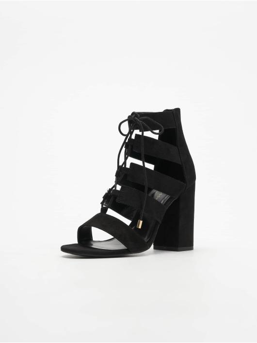New Look Sandaler Relish 3 SDT Ghilly Bloc svart