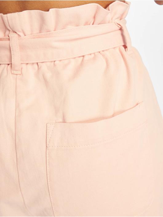 New Look shorts Loop rose