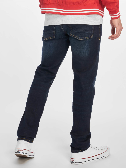 New Look Slim Fit Jeans New Look Harley blau