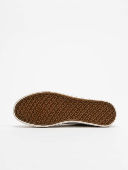 New Look Sneaker Manfred - PU Double Sole Fox Strap braun