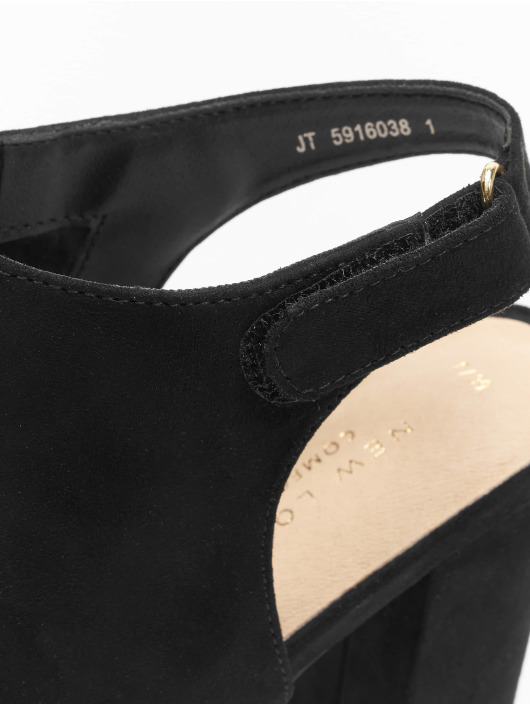 New Look Støvler/støvletter CF Rest SDT HVMP svart