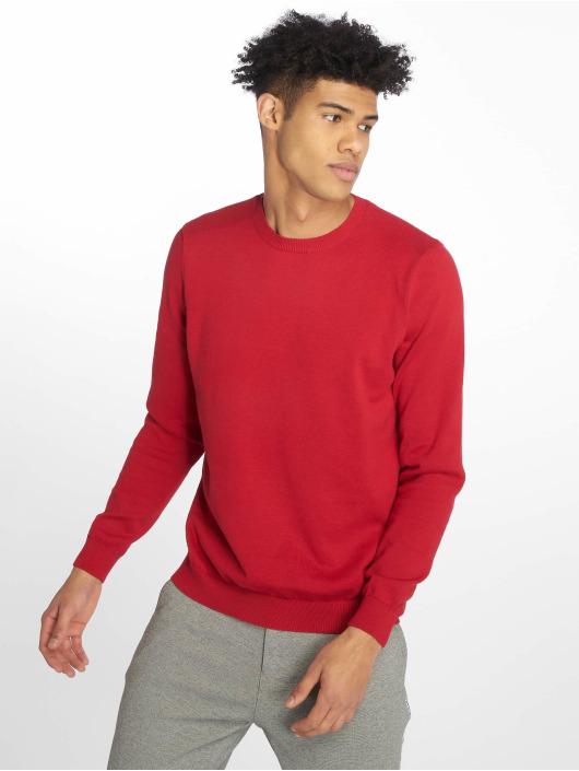 New Look Sweat & Pull Upspec rouge