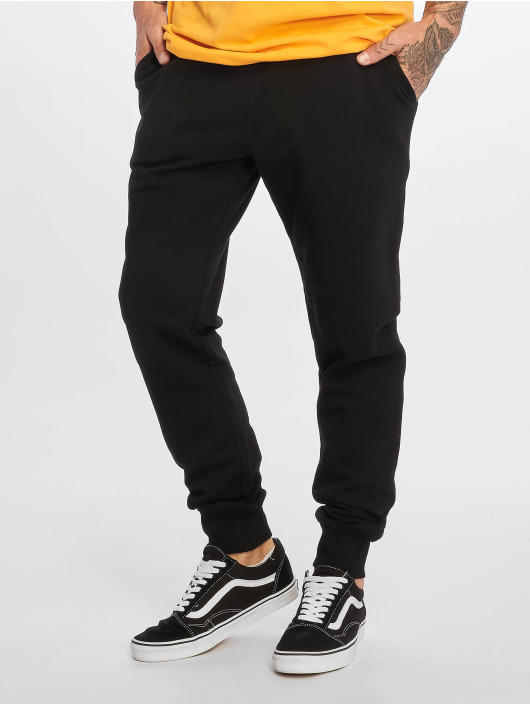 New Look Sweat Pant Core black