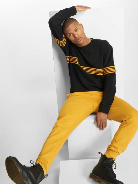 New Look Swetry H Tape czarny