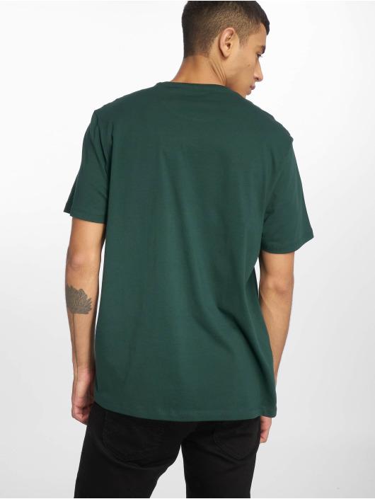 New Look T-paidat Crew SN Tee vihreä