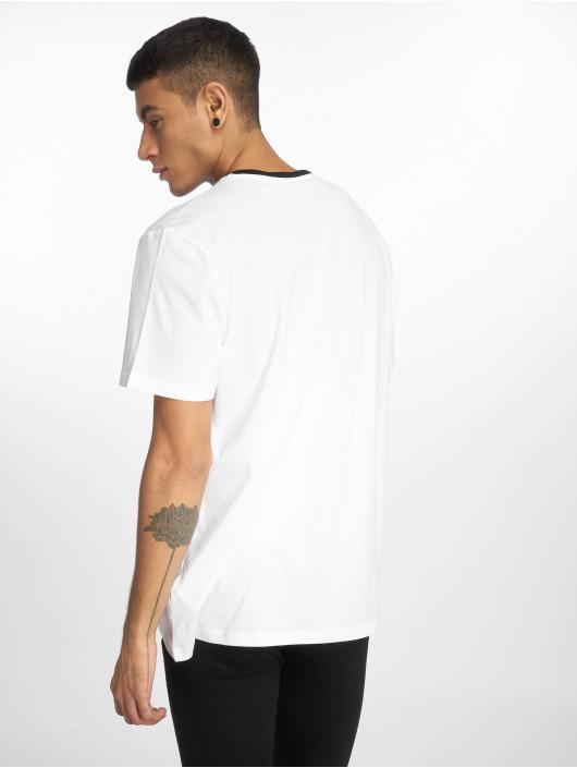 New Look T-Shirt Brick Block blanc