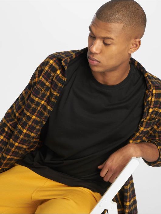 New Look t-shirt Basic zwart