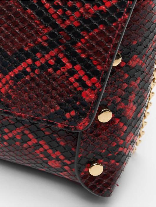 New Look tas Sierra Snake Xbody rood