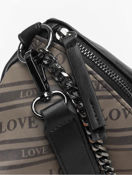 New Look Tasche Love Bum schwarz