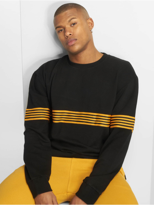 New Look trui H Tape zwart
