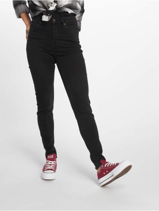 New Look Tynne bukser Lift And Shape svart