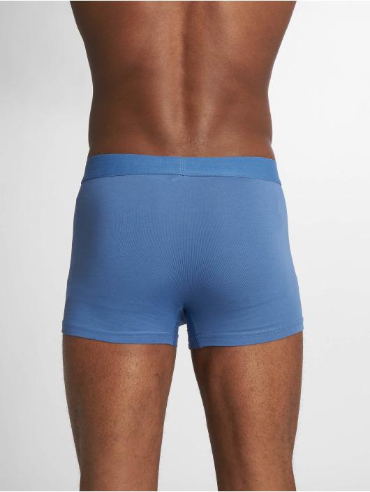 New Look Unterwäsche 3PK Blue Star Geo blau