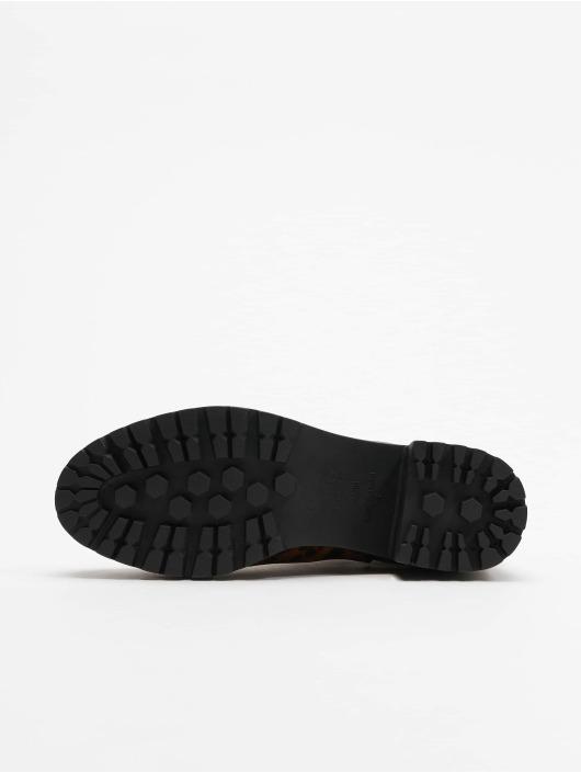 New Look Vapaa-ajan kengät Cagey 2 - SDT Low Chunky ruskea