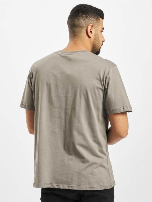 New York Style Camiseta Style Juri gris