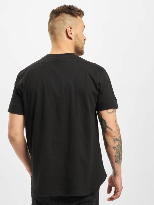 New York Style T-paidat Rondo musta