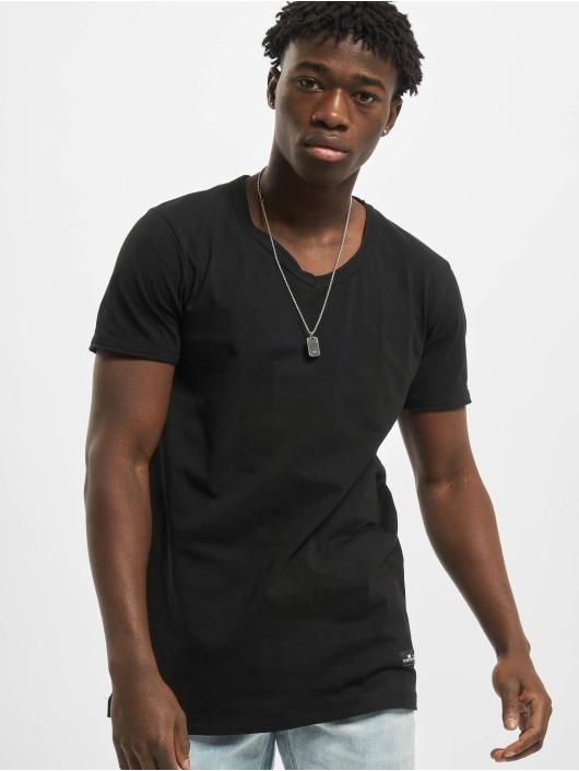 New York Style T-Shirt Colin black
