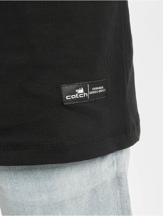 New York Style T-Shirt Colin schwarz