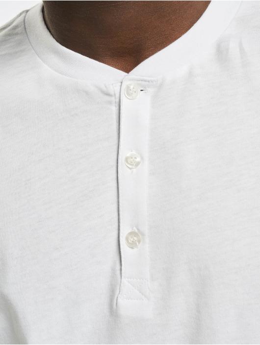 New York Style T-Shirt Alrik weiß