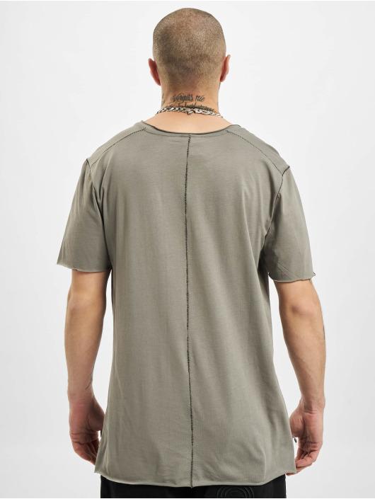 New York Style T-shirts Bodo grå