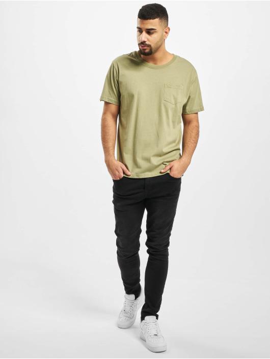 New York Style T-shirts Juri oliven