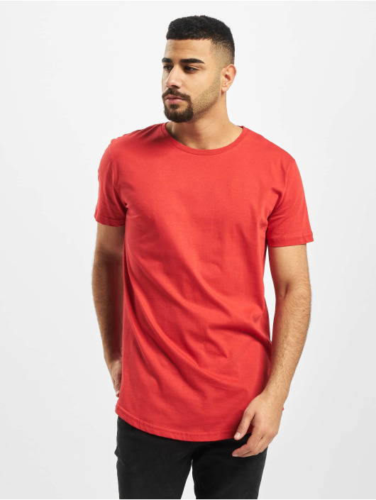 New York Style T-Shirty Pepe czerwony