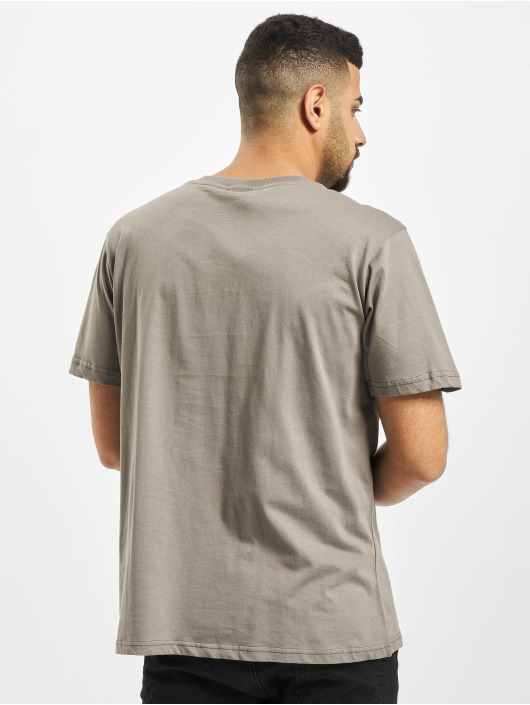 New York Style T-skjorter Style Juri grå