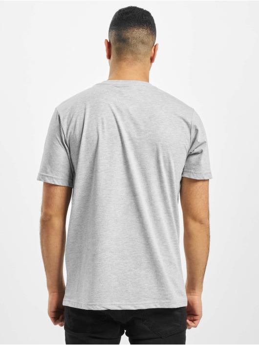 New York Style Tričká Juri šedá