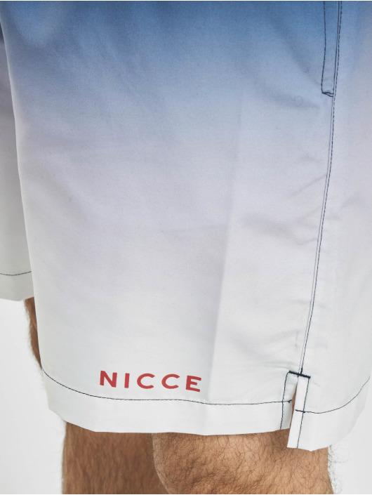 Nicce Kúpacie šortky Ombre modrá