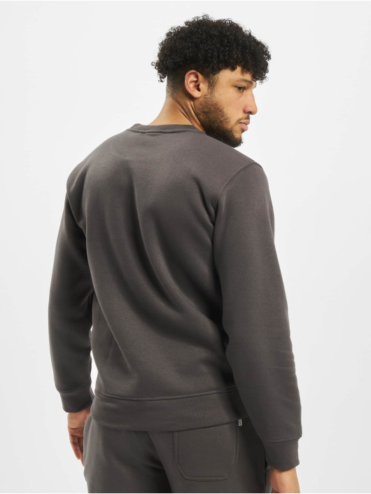 Nicce Pullover Chest Logo gray
