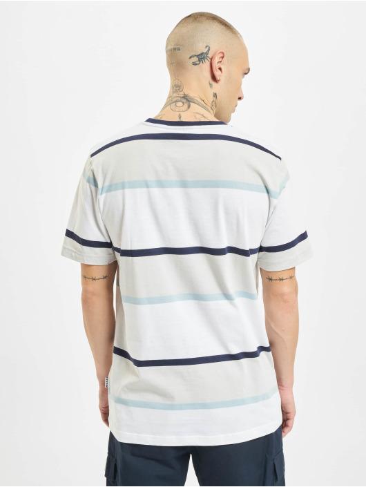 Nicce T-Shirt Pillar white