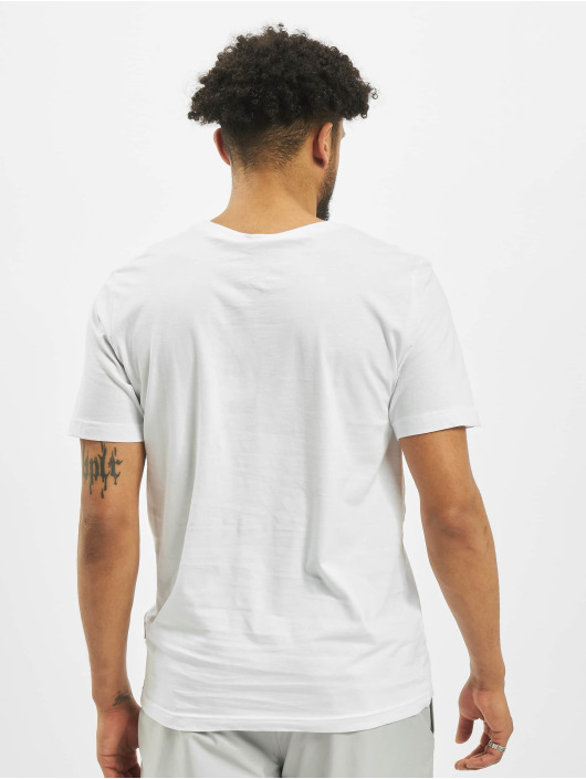 Nicce T-Shirt Denver white